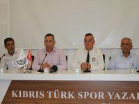 KTSYD Voleybol Kupası oynanıyor