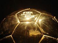 Altın Top ödülü adayları açıklandı