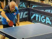 Fadıl Olguner İstanbul'da turnuvaya katılıyor