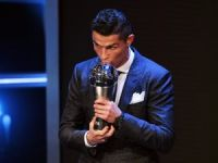 En iyisi yine Ronaldo