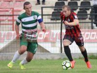 Hamitköy seriye bağladı: 1-0