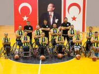 KKTCELL, Adana deplasmanında