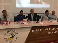 Cumhuriyet Kupası'nda eşleşmeler belirlendi