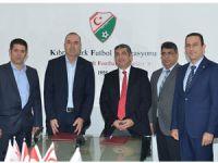 KTFF ile LAÜ arasında işbirliği