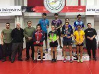Gençler Cumhuriyet Kupası'nda mücadele etti