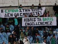 """""""Kıbrıs'ta Barış Engellenemez..."""""""