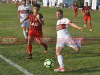 Hamitköy seriye bağladı: 0-1