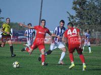 Karadağ'da Baf şov: 0-7