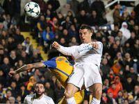 Kıbrıs'tan Real Madrid geçti