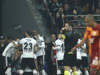 Beşiktaş, G.Saray'ı dağıttı:3-0