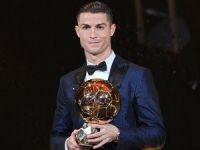 En iyisi Ronaldo...