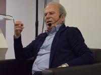 UFÜ, Mustafa Denizli'yi ağırladı