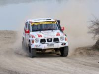 Off Road Rally Sprint nefes kesti