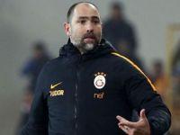 Galatasaray'da Tudor ile yollar ayrıldı