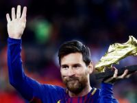 Messi için çarpıcı iddia