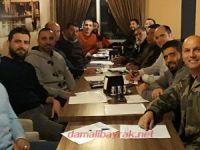 Kulüpler 2017 planlaması için toplandı
