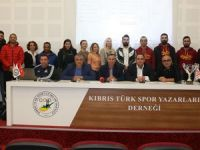 KTSYD Kupası'nda eşleşmeler belirlendi