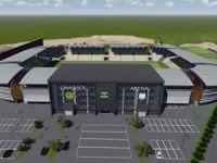 'Limassol Arena' için onay alındı