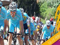 2. Uluslararası Bisiklet Turu heyecanı başlıyor