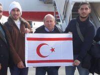 Türkiye'de derece arayacaklar