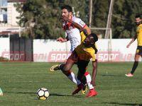 Türk Ocağı'ndan rahat galibiyet: 0-3