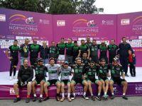 Green Pedal kuruluş amacını anlatacak