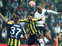 Türkiye Kupası'nda dev rövanş
