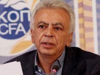 Kostakis Kutsokumnis hayatını kaybetti