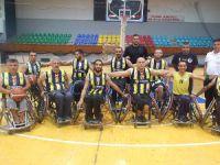 KKTCELL Eurocup için Bosna'ya gidiyor