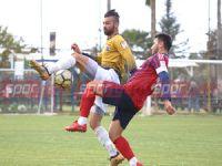 Çatalköy'de kazanan yok: 2-2