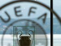 UEFA'dan KOP'a şike için 8 dosya