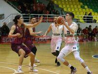 Basketbolun kalbi Güzelyurt'ta atacak