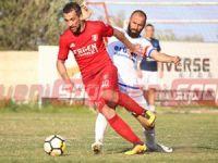 Cihangir Ozanköy'de farklı: 0-3