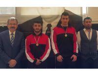 Bulgaristan'da başarı arayacaklar