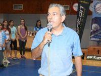 Badmintonda 'uzaktan eğitim' başlıyor