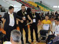 KKTCELL'in konuğu Adana Engelli