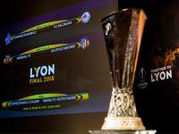 Avrupa Ligi'nde zorlu eşleşmeler