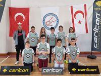 Badminton'da Yıldızlar Ligi başladı