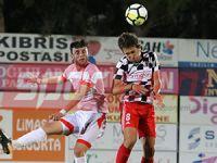 Halk Evi'nin Süper Lig inadı: 3-0