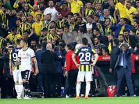Beşiktaş hükmen mağlup