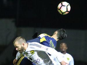 K-Pet Süper Lig 16. Hafta Karşılaşmaları