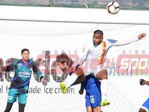 CİHANGİR - ÇETİNKAYA: 0-0