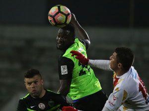 K-Pet Süper Lig'de 17'nci hafta karşılaşmaları