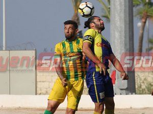 Süper Lig'de 30. Hafta maçları