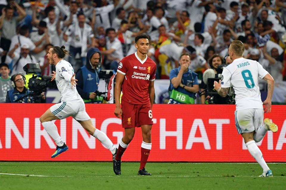 Real Madrid geleneği bozmadı... 11