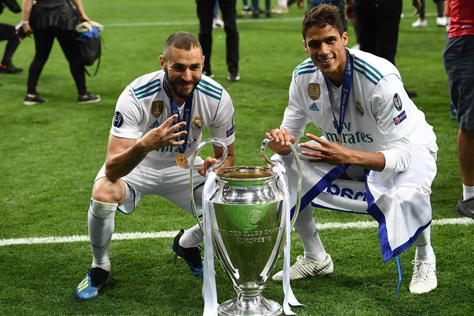 Real Madrid geleneği bozmadı... 15