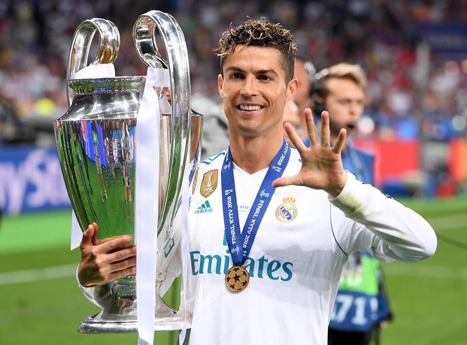 Real Madrid geleneği bozmadı... 16