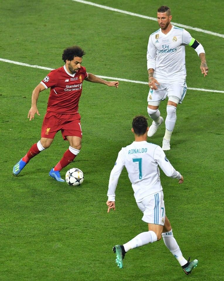 Real Madrid geleneği bozmadı... 4
