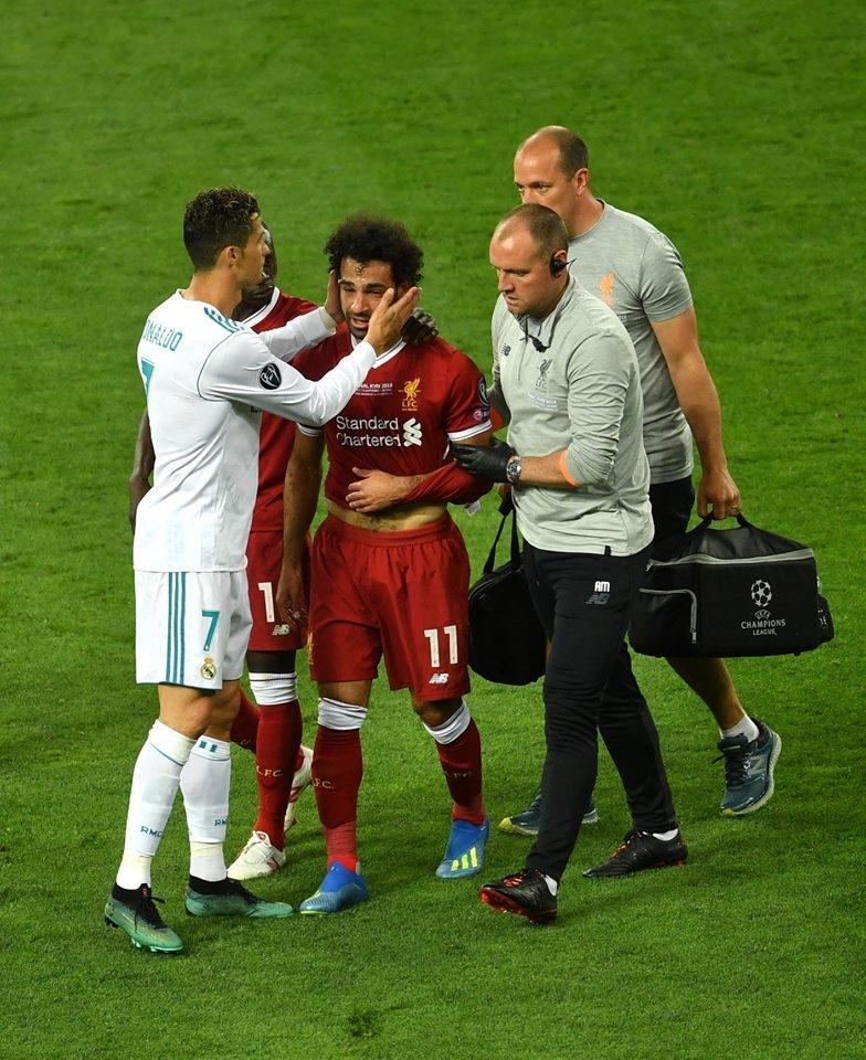 Real Madrid geleneği bozmadı... 5