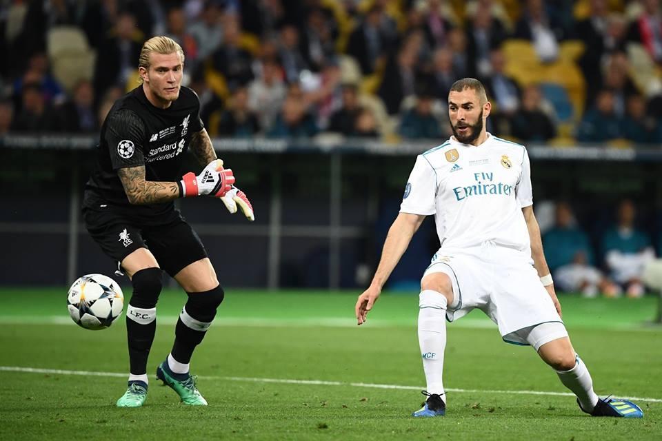 Real Madrid geleneği bozmadı... 7